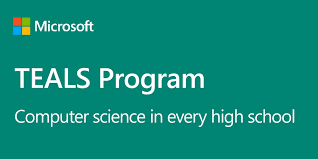 CHS is Partnering with Microsoft Philanthropies TEALS to offer Computer Science – Volunteers Are Needed!