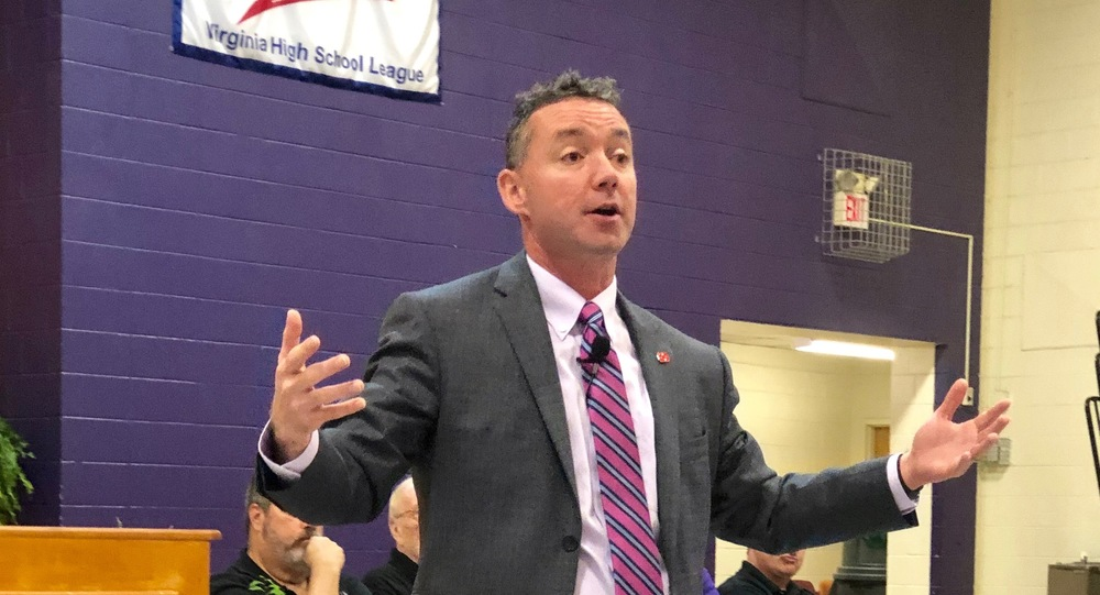 LCPS Holds Convocation for 2019