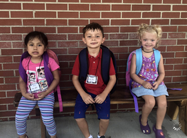 First Day of School for LCPS Students for the 2019-2020 School Year