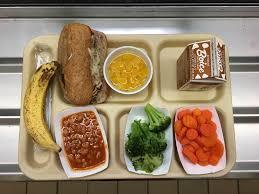 LMS Offers Free Meals for All Students This Year