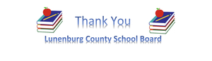 LUNENBURG COUNTY SCHOOL BOARD RECOGNIZED FOR SERVICE IN FEBRUARY--Excellence Through Equity