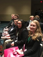 CHS Students Attend MGA