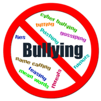 October Is VSBA Bullying Prevention Month