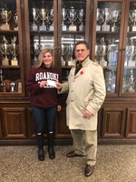 VFW Voice of Democracy Essay Contest Winner 2019