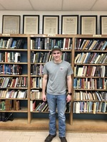 CHS March Co-op Student of the Month