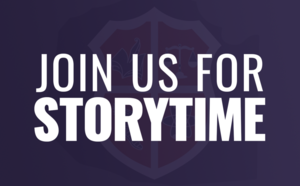 LCPS Storytime! May 8, 2020 - Click on the link below to see today's story.
