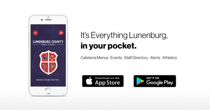 Download our new app on Google Play or the App Store